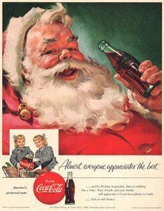 Um-olhar-sobre-o-Natal-o-mito-do-Papai-Noel-e-uma-Coca-Cola-bem-gelada