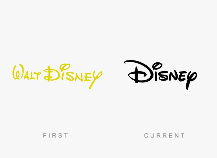 5 Disney
