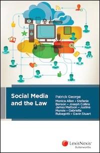 FP LexisNexis Social Media and the Law 200x305pxl
