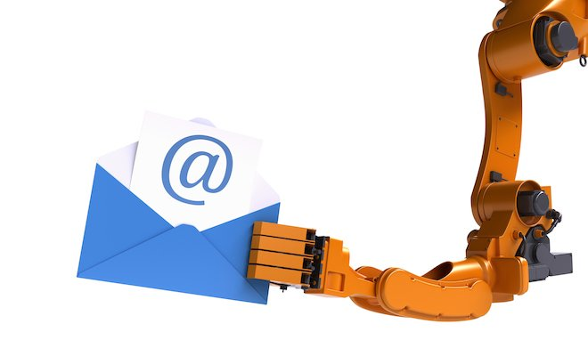 Email Marketing is not Marketing Automation 660x400