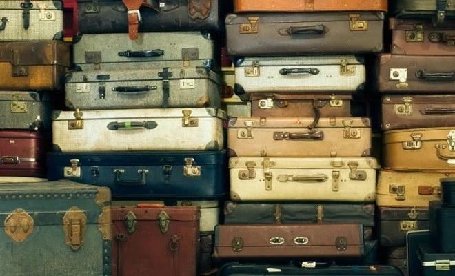 Suitcases 660x400