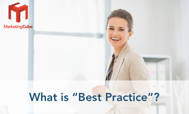 What is best practice 660x400