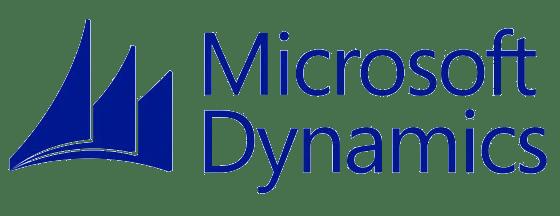 LOGO Microsoft Dynamics