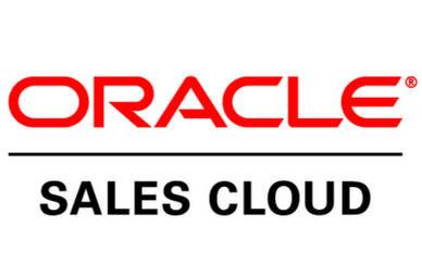 LOGO Oracle Sales Cloud