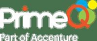 LOGO PrimeQ Accenture