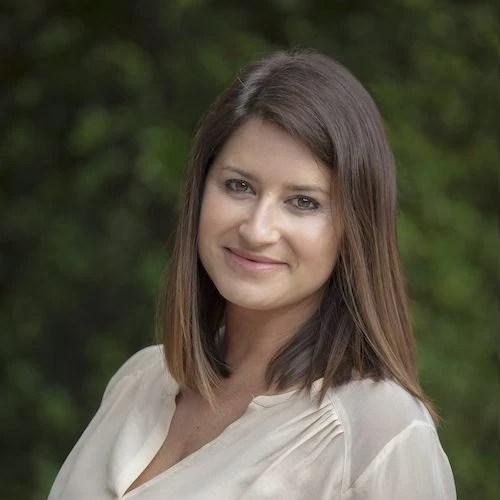 Marijke Timmers: Director of Strategic Services, New Zealand