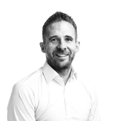 Tom Hyde: Head of SMB Business, DocuSign APAC