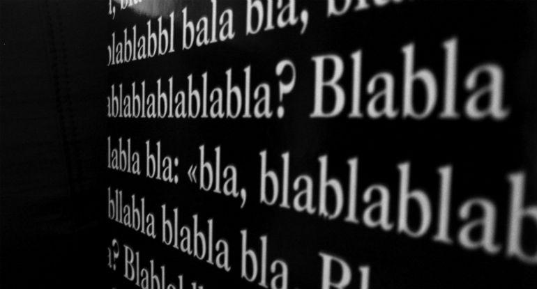 Reputación online: qué hacer cuando hablan mal de ti en la red