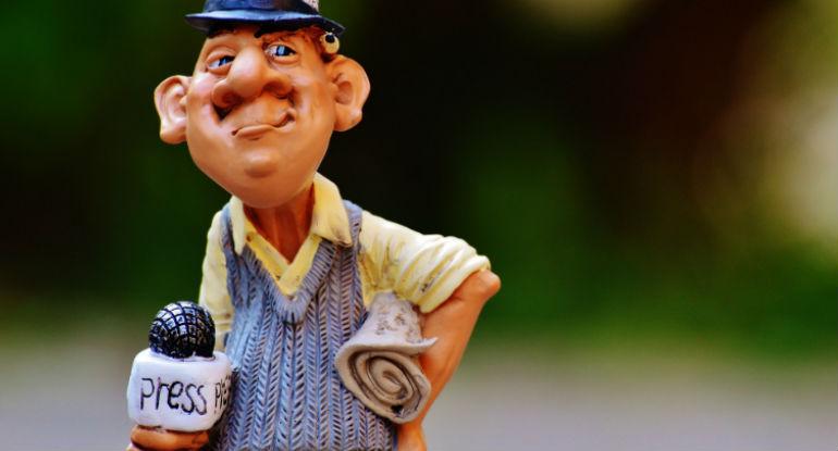 El periodista en marketing digital