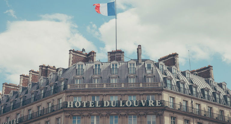 La renovación de la industria hotelera en la era digital