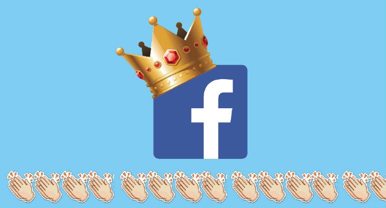 El declive de Facebook sería en 2017 según la Universidad de Princeton