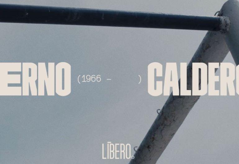 #EternoCalderon