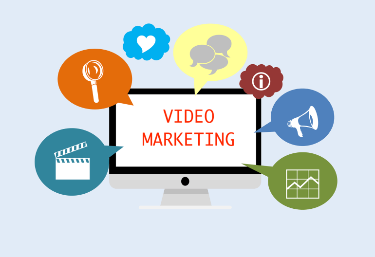 El video marketing para empresas