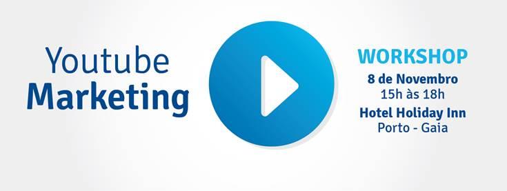 workshop youtube marketing