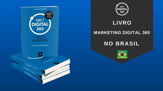 livro marketing digital 360 brasil