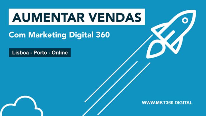 aumentar vendas com marketing digital 360