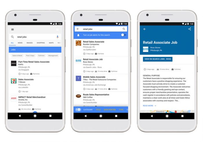 Google-Jobs-Search
