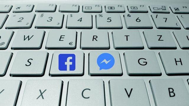 Teclado para Gestión de Redes Sociales en Mallorca
