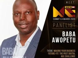 Baba Awopetu