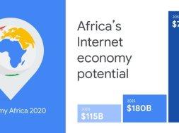 Africa Internet economy