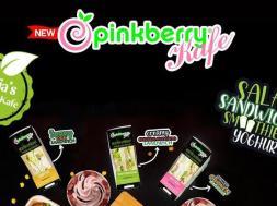 New Pinkberry Kafe