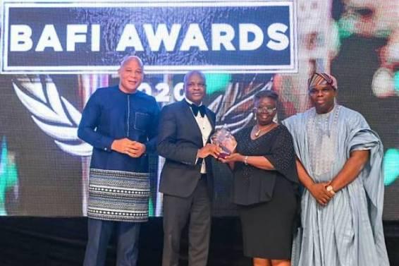 UBA-Award