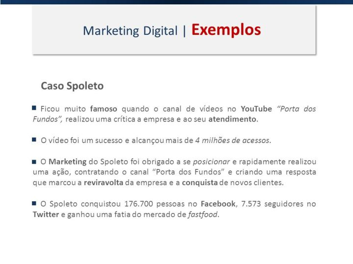 Fonte do Slide: Marketing Ti Aplicado ao Marketing Aula 5 1 02/08/2011 Professor Leomir J. Borba- professor.leomir@gmail.com –http://professorleomir.wordpress.com.