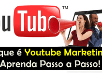 O que é Youtube Marketing?