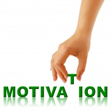 Four Powerful Ways To Fire Up Your Motivation