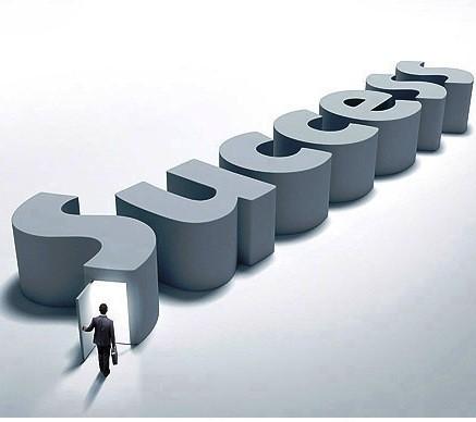 Develop 5 attributes of a successful person