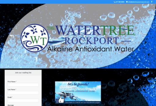Natural Alkaline Antioxidant Ionized Water