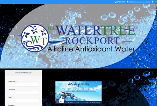 Natural Alkaline Antioxidant Ionized Water