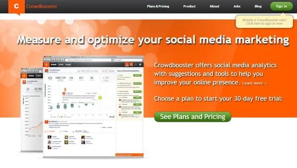 herramienta social media