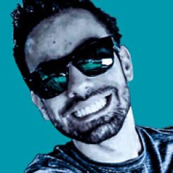Foto de perfil - Lucas Riccieri