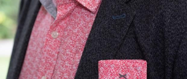 DressCode Pixel shirt