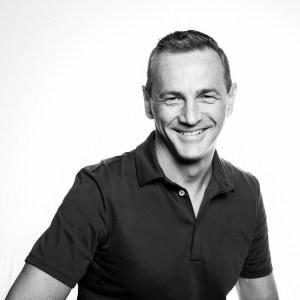 Dariusz Paczuski, senior VP of marketing, Malwarebytes.