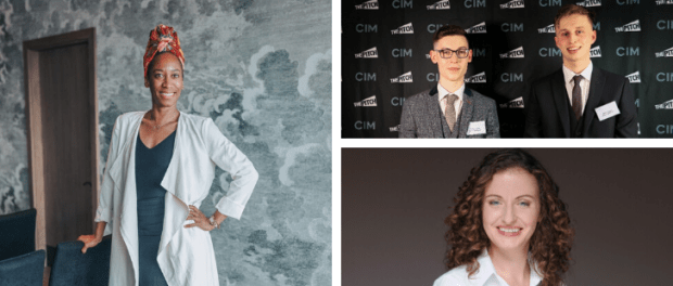 Marketing Gazette Movers & Shakers, May 2020