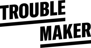 Trouble Maker logo