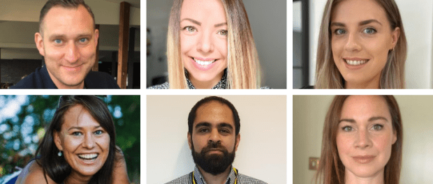 Movers & Shakers July 2020