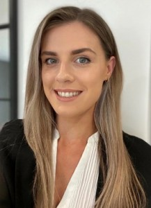 Georgia Dales joins St Pierre Groupe