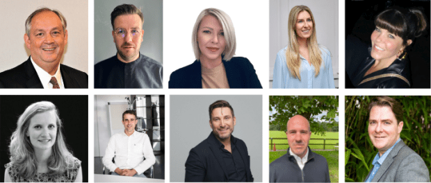 Marketing Gazette Movers & Shakers, August 2020