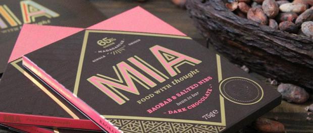 MIA chocolate