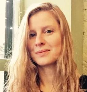 Charlotte Ashburner, PepsoCo