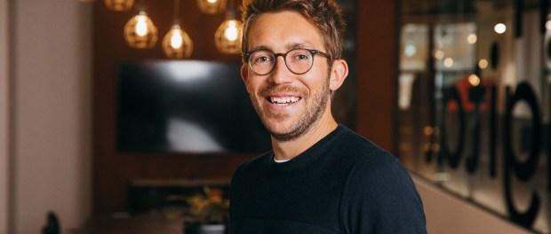 Alex Willcocks, sustainability marketing