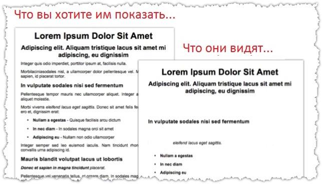 как повысить конверсию продающего текста