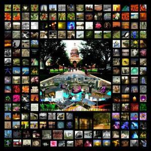 Объединяйте фотографии в коллажи