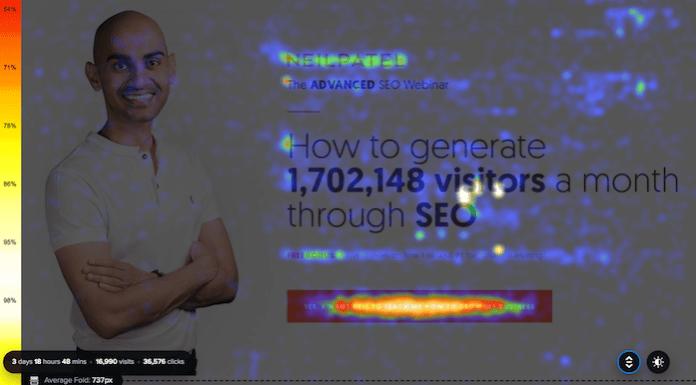 Google Page Experience Algorithm