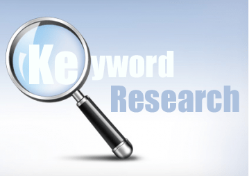 Keyword-research