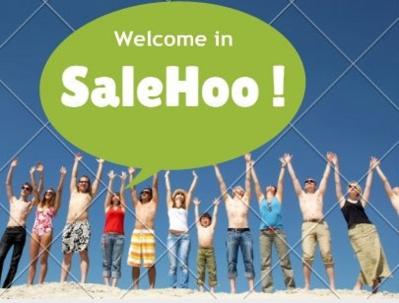 salehoo -buy and sale