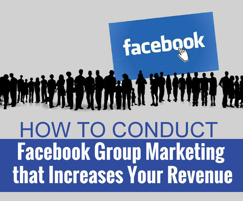 Facebook Group Marketing